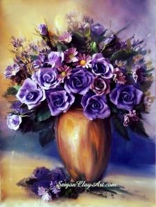 cap154_purpleroses_45x55